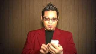 getlinkyoutube.com-マジックレクチャー18「iPhone電卓」演技