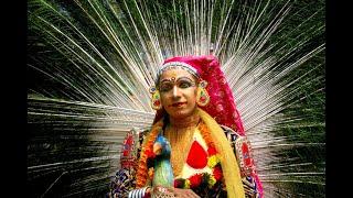 getlinkyoutube.com-Travel Memories.... India, village festival in Kerala