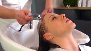 getlinkyoutube.com-Volumen Shampoo & Conditioner anwenden // Hair Tutorial