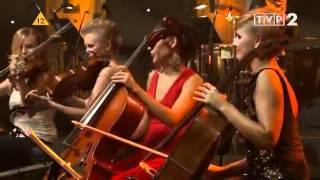 getlinkyoutube.com-Waka Waka - orchestra version with Waldemar Malicki