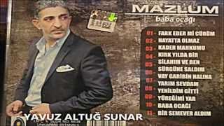 Mazlum – Hayatta olmaz 2013 – 2013 Baba Ocağı Albümünden -Yeni şarkısı dinle