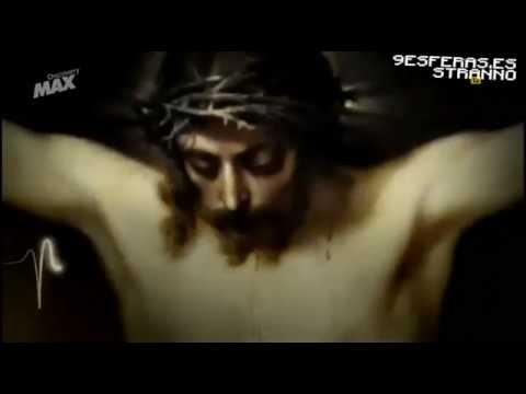 El Misterio de la Crucifixión (Discovery Max) (ID)