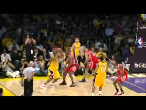 Kobe Bryant 2012 PV - You Think Im old???