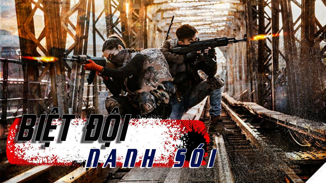BIỆT ĐỘI NANH SÓI [ MỚI ] | Phim Hành Động Võ Thuật Hay Nhất 2020 | Thuyết Minh | 888TV