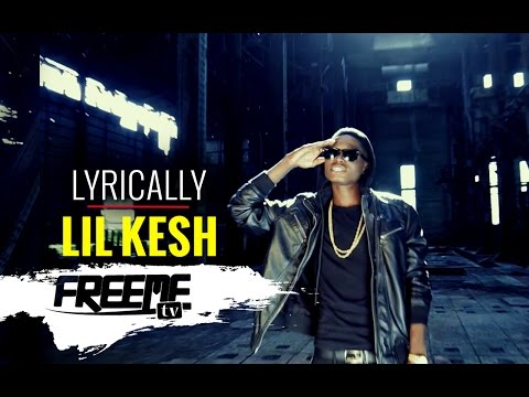 Lil Kesh Lyrically (Official Video) @_LilBootyKesh_