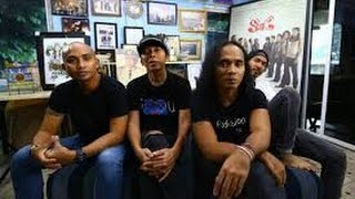 THATS ALL - SLANK karaoke download ( tanpa vokal ) instrumental