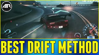 getlinkyoutube.com-Need For Speed : NEW BEST DRIFTING METHOD!!! (How To Drift In NFS 2015)