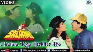 getlinkyoutube.com-Chehra Kya Dekhte Ho (Salaami)