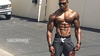 getlinkyoutube.com-Bodybuilding & Fitness Motivation - Aesthetics
