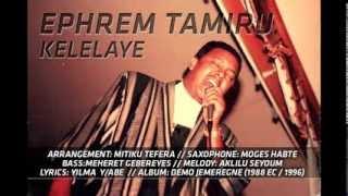 getlinkyoutube.com-Ephrem Tamiru - Kelelaye