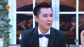 getlinkyoutube.com-สมาคมเมียจ๋า | อาร์ต KPN - น้องอันนา | 01-04-58 | TV3 Official