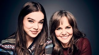 Hailee Steinfeld and Sally Field - Actors on Actors - Full Video