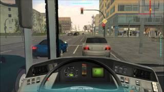 getlinkyoutube.com-Bus Simulator 2012 [HD] Part 1