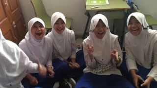 getlinkyoutube.com-Teachers 'Day SMP Al Azhar Syifa Budi Cibinong Class 9.2