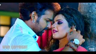 getlinkyoutube.com-Chadar Me Gadar - Pawan Singh, Kavya Singh | Hot Bhojpuri Song | FULL HD SONG
