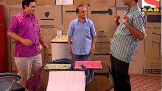 Taarak Mehta Ka Ooltah Chashmah - Episode 1135 - 13th May 2013