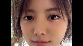 getlinkyoutube.com-【整形か?】夏菜の鼻に異変!顔変わりすぎてもはや別人!?