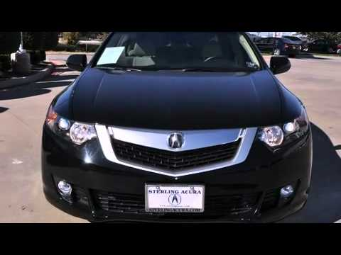 Acura Austin on 2010 Acura Tsx 3 5 W Technology Pkg Sedan In Austin  Tx 78744