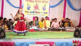 getlinkyoutube.com-Jagdamba Mai E | Hits Of Jagdish Vaishnav | Popular Rajasthani Live Bhajan