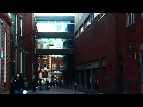 Cambridge Massachusetts: D3P0 Habitation Location Clips Project