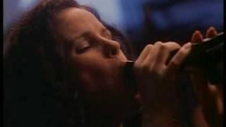getlinkyoutube.com-Night of the Demons 3 - Angela & The Gun scene