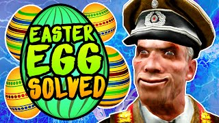getlinkyoutube.com-RICHTOFEN'S PLAN: NEW EASTER EGG IN OLD CoD SOLVED!! SECRET MESSAGE (Zombies Easter Eggs)
