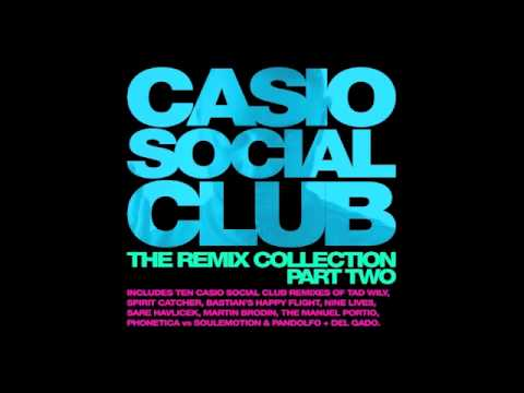 Phonetica vs Soulemotion - Impossible Love (Casio Social Club 'Acid Sunrise' Remix) • (Preview)