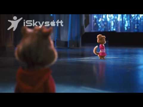 The Chipettes-Tik Tok (HD)