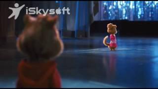 getlinkyoutube.com-The Chipettes-Tik Tok (HD)