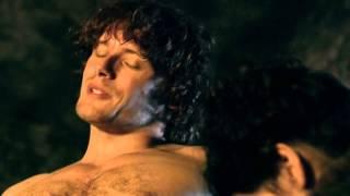 getlinkyoutube.com-'Outlander' Jamie & Claire LOSE YOUR SOUL