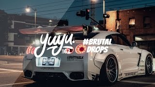 getlinkyoutube.com-TOP 10 BRUTAL BASS DROPS - BRUTAL BASS BOOST MIX - 2016 September 18 [BASS BOOSTED]
