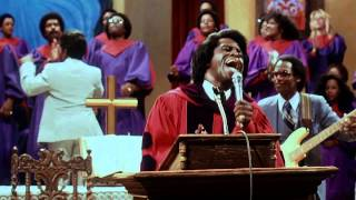 getlinkyoutube.com-James Brown - The Old Landmark (feat. The Blues Brothers) - 1080p Full HD