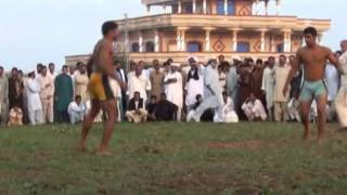 getlinkyoutube.com-Super Kabbadi Match Kallar Syedan