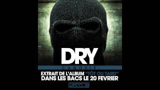 Dry - Cagoule