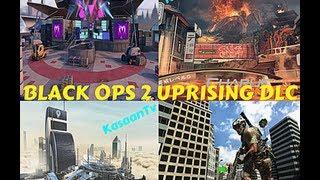 getlinkyoutube.com-KasaanTv Reactions To New UPRISING DLC [HD]