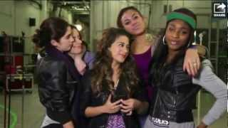 getlinkyoutube.com-Camila & Lauren - Never Know About Us