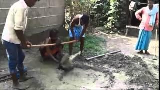getlinkyoutube.com-طريقة حفر الأبار في الهند  التي تنفذ عن طريق الشيخ عبدالمانع العجمي