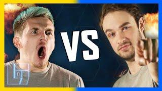 getlinkyoutube.com-Ali A vs Syndicate - Call Of Duty: Advanced Warfare: 1v1 | Legends of Gaming
