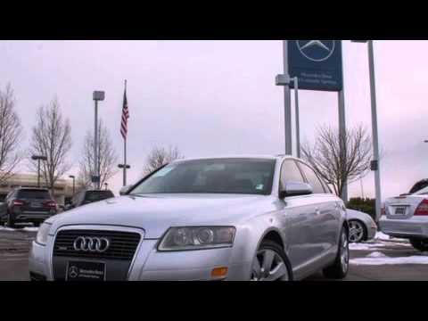 2005 Audi A6 Denver CO