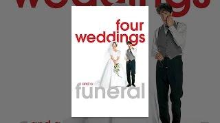 getlinkyoutube.com-Four Weddings And A Funeral