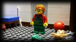 getlinkyoutube.com-(Lego) Clean Your Room