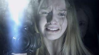 THE VISIT | Trailer & Filmclips deutsch german [HD]