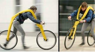 getlinkyoutube.com-Top 5 Bicycle inventions You Must Have-Top 5 de los mejores gadget de ciclismo