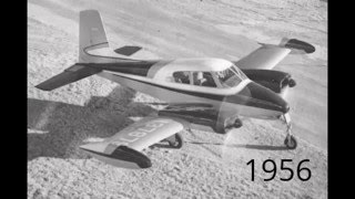 getlinkyoutube.com-Cessna 310 history all models 1953 to 1981. Details below.