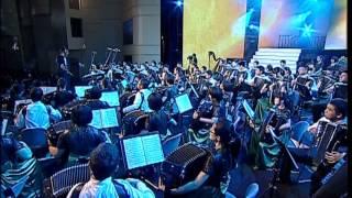 getlinkyoutube.com-手風琴樂團 - 草原上升起不落的太陽 - 中國民族音樂