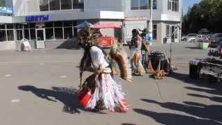 getlinkyoutube.com-Индейцы Эквадора в России.