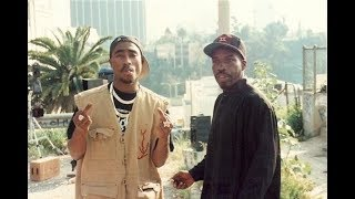 2PAC AND NOTORIOUS B.I.G THE DEATH STORY 2018