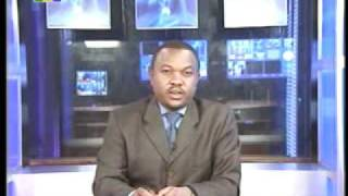 Habari za Tanzania via ITV.-Loliondo kwa Babu foleni imepungua