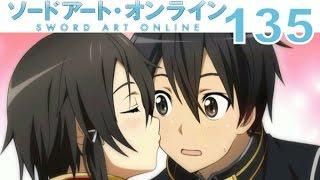 getlinkyoutube.com-Sword Art Online: Hollow Fragment - PS VITA Walkthrough 135 - Kirito Saves Sinon!