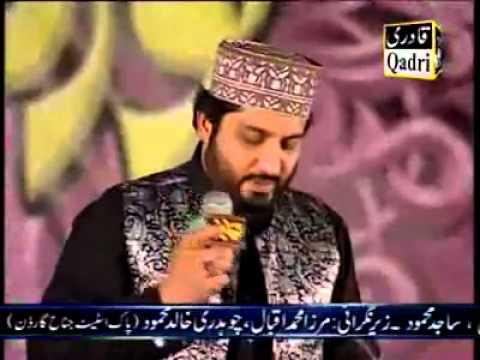 Hafiz Noor Sultan At Noor Ka Samaa Islamabad 29 March 2014